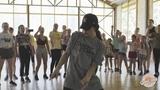 Unk - Walk It Out Choreo by EVGENIYA MAXIMOVA Лагерь Good Foot 2018