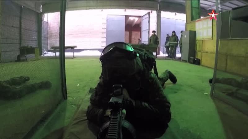 Пулемет РПК-16 поступил в войска