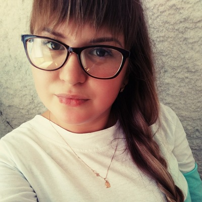 Екатерина Попцова