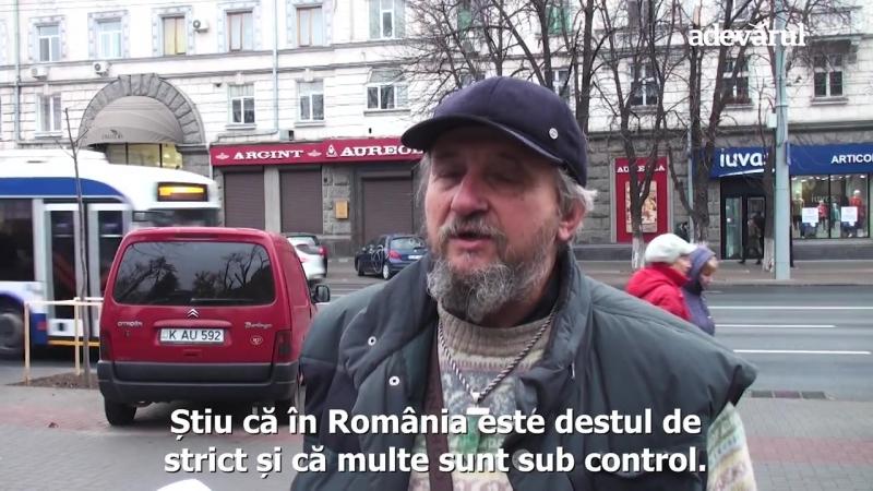 Ce cred moldovenii despre unirea cu România смотреть онлайн без регистрации