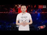 TOP MMA. Болевые приемы FN GLOBAL. Выпуск 1.