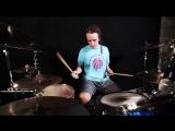 PHARAOH - Smart - Drum Cover