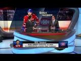 NHL Tonight: Shea Weber injury Jul 5, 2018