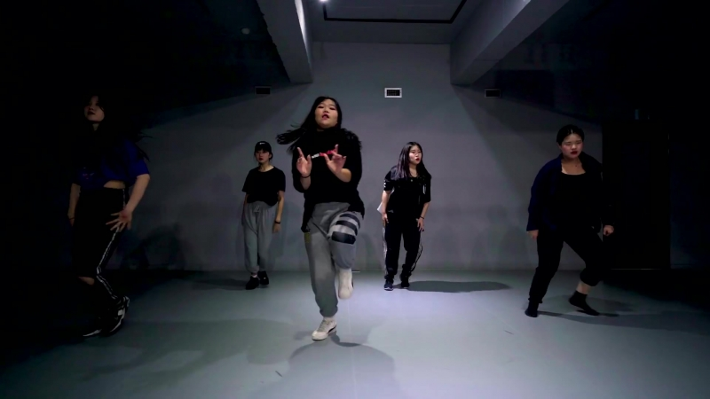 Norman Perry - Nothing From Me ¦ UMAN CHOI choreography ¦ Prepix Dance Studio