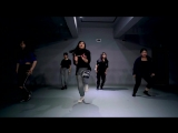 Norman Perry - Nothing From Me UMAN CHOI choreography Prepix Dance Studio