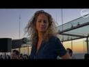 Monika Kruse - Live @ Montparnasse Tower Observation Deck, Paris 17.09.2018 (HD Video)