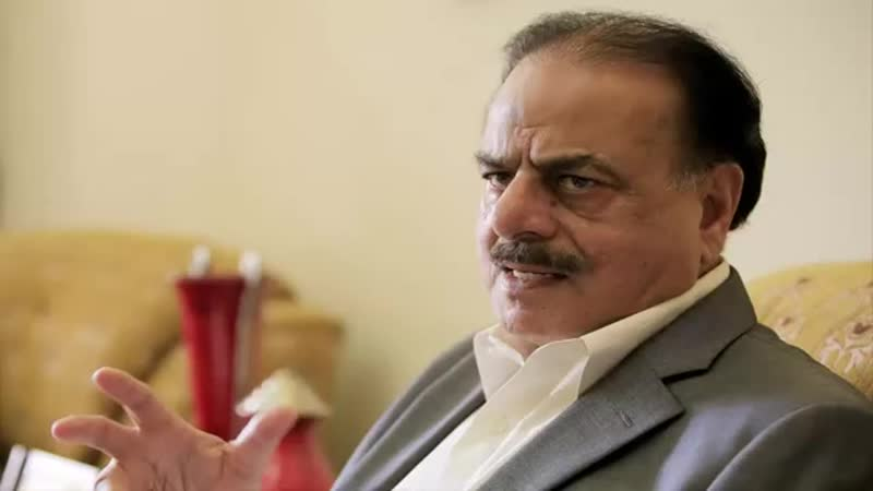 General Hameed Gul Historical words are remembered(480P).mp4