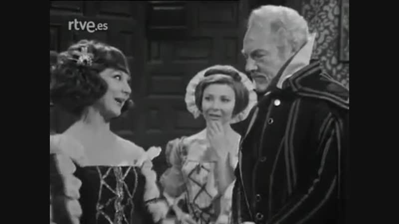 Teatro-La Dama Boba