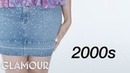 100 Years of Skirts Glamour