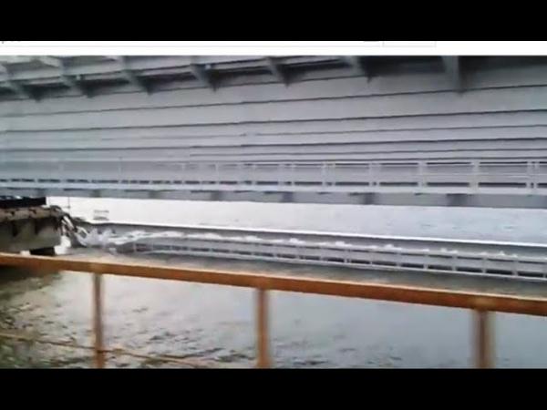 Тепер точно обвалиться інженер розповів про нову загрозу для Кримського мосту