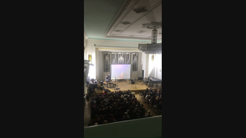 Валериан Гагин Live
