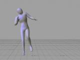 Какие танцевальные движения парней  нравятся девушкам.