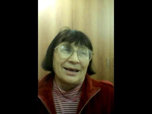 Видеоотзыв на тренинг Аделя Гадельшина от Палецкой Людмилы