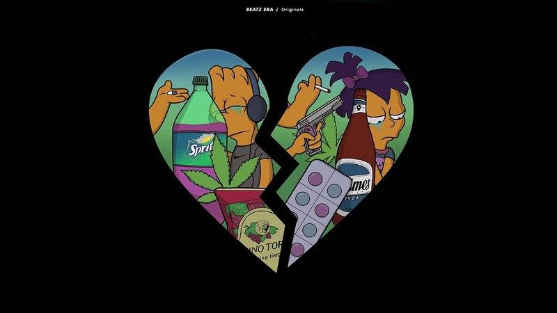 (FREE) Lil Uzi Vert - HeartBreaker ft. Lil Skies   Free Type Beat I Trap Beat Instrumental