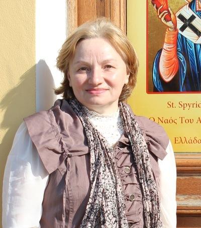 Марина Кирейчук