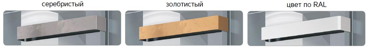 Полотенцедержатели для дизайн-радиаторов Loten