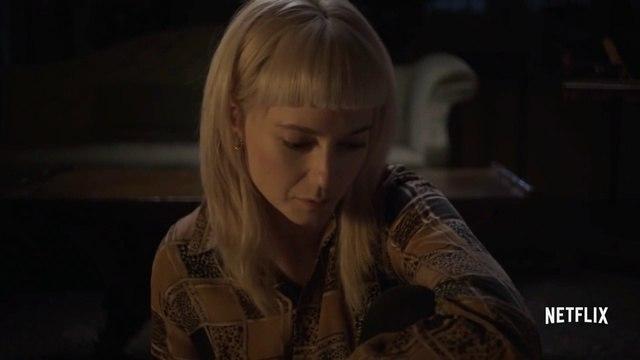 Реквием/ Requiem (1 сезон) Русский трейлер