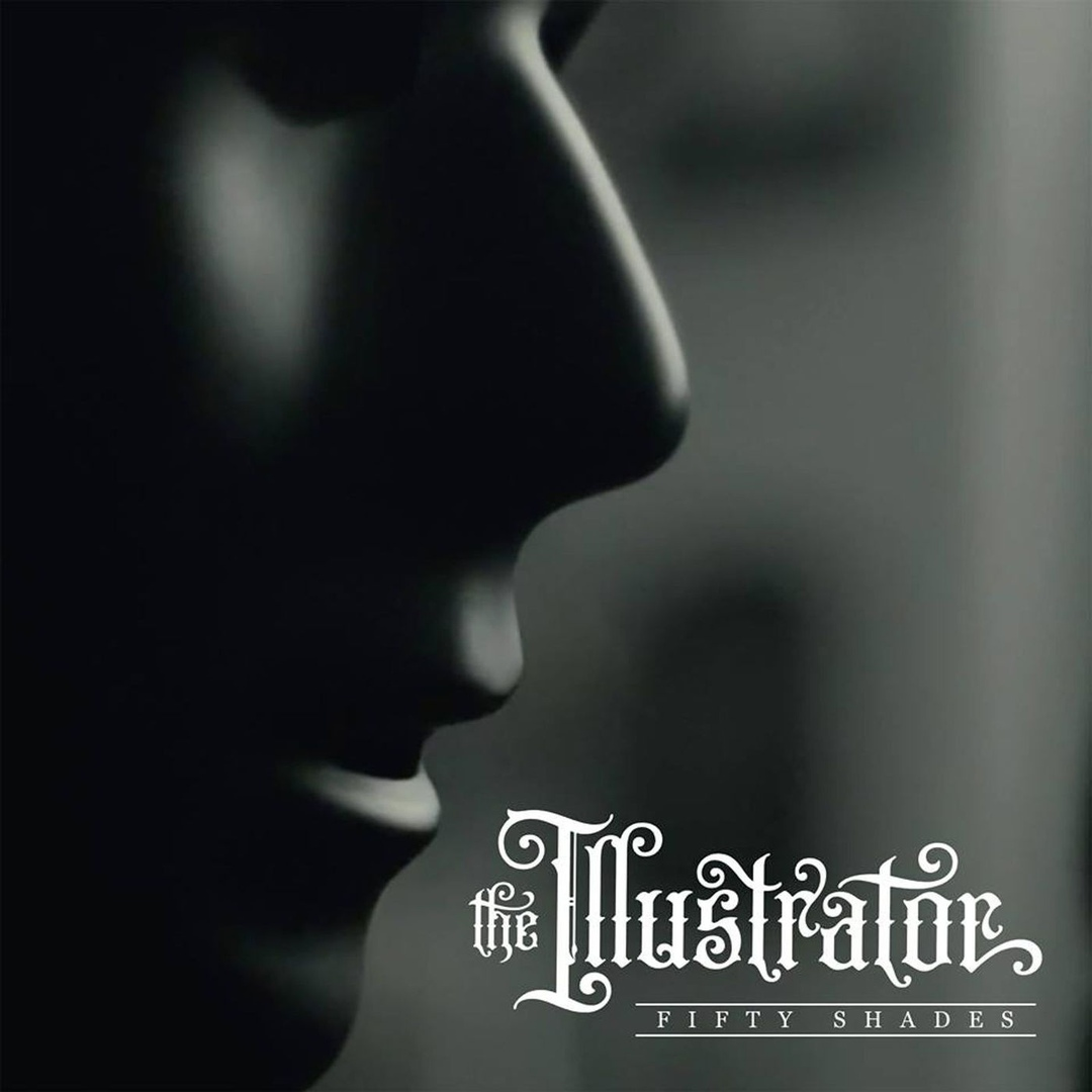 The Illustrator - Fifty Shades [single] (2018)
