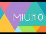 MIUI 10 Android P