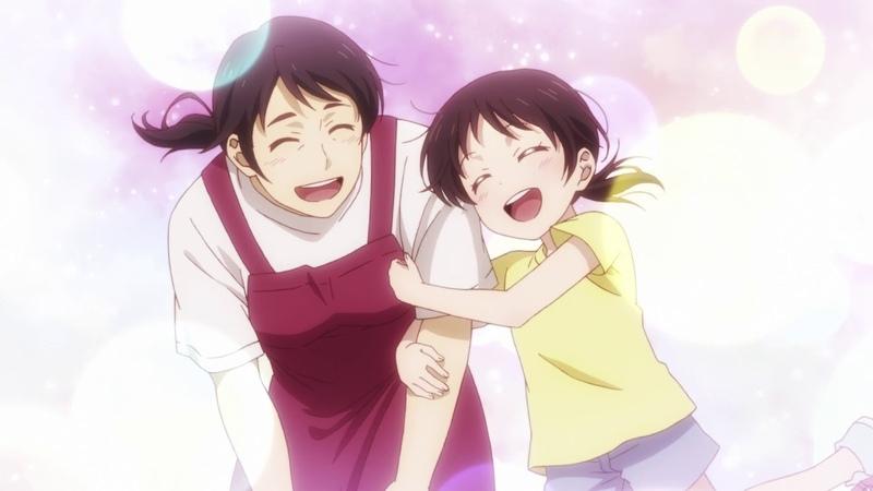 TVアニメ「同居人はひざ、時々、頭のうえ。」本PV