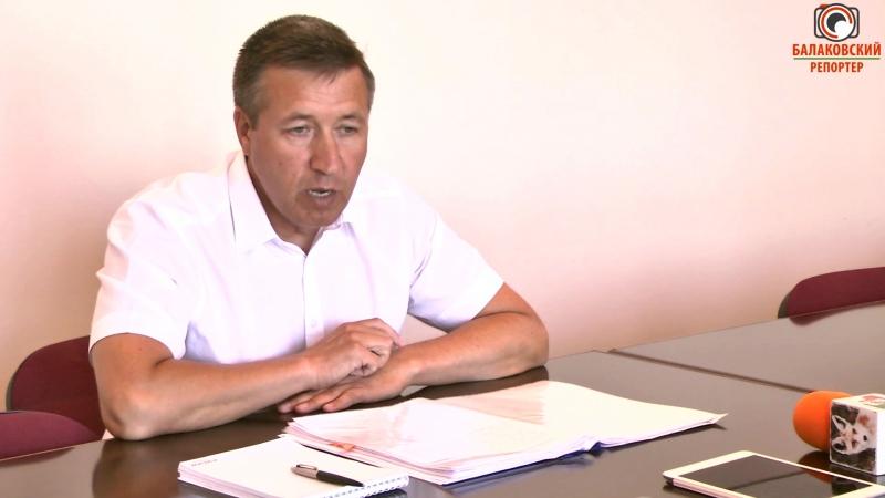 О расхождении проектов благоустройства дворов с реальными работами (пресс-конференция главы БМР)