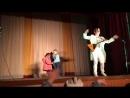 Паганини -каприз Соната 24 - Ильяс Гараев и дети