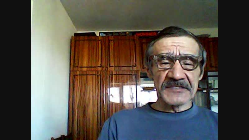 Запись 2 (25.06.2013 13-01) Совесть.Мажит Гафури.