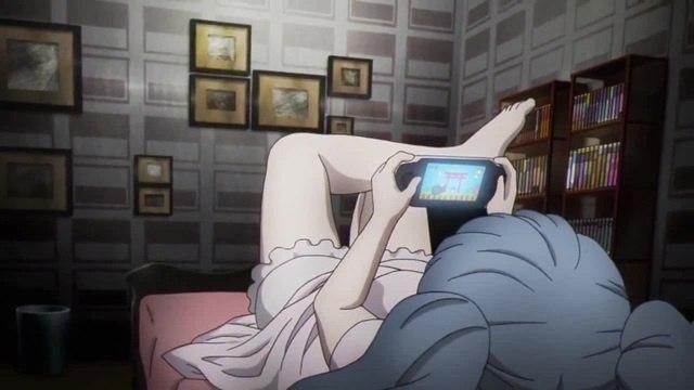 Megumin – Megumin dance / токийский гуль / AMV anime / MIX anime / REMIX