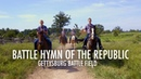 Battle Hymn of the Republic The Advent Heralds