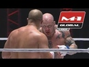 Федор Емельяненко vs. Джефф Монсон, Fedor Emelianenko vs. Jeff Monson full video