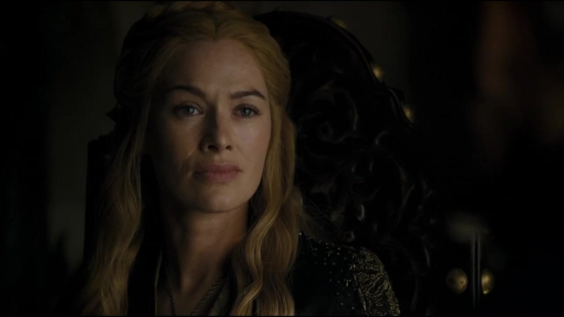 (GoT) Jon Snow Cersei Lannister __ Honor and Treason (w_CerseiD3)