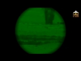 Taliban Night Vision Operation - Taliban recorded IED attack on Afghan Forces Vehicle using Night Vision Technology.