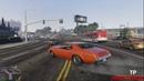 СТРИМ ► ПРИВЕТ ПРОШЛОЕ ► ПРЯМОЙ ЭФИР Прохождение Grand Theft Auto V GTA 5 РУССКАЯ ОЗВУЧКА Часть 19