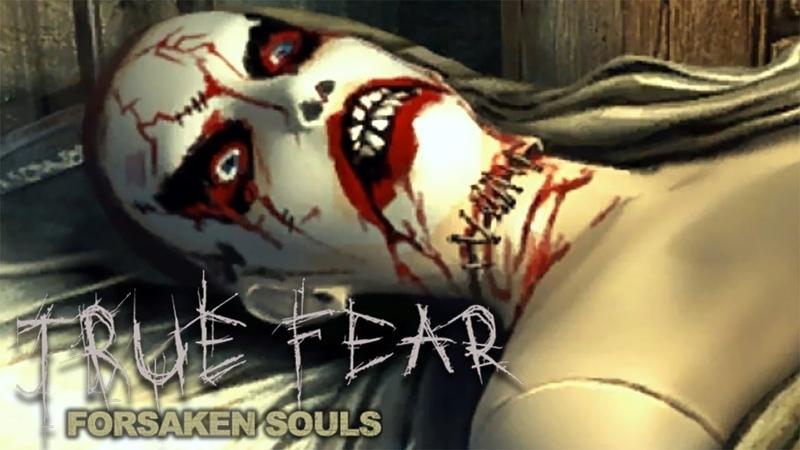 ОНО СЛЕДИТ ЗА МНОЙ ► True Fear: Forsaken Souls 2
