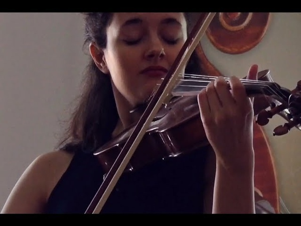 Bach Suite No.2 in D minor