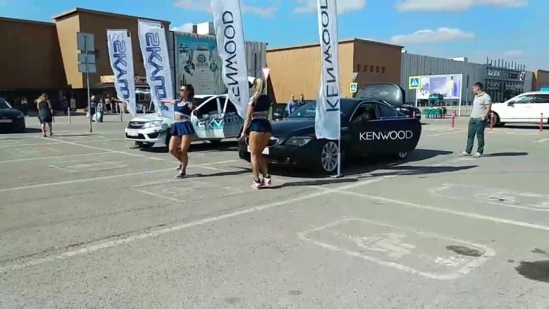 DB Drag в Самаре ТК Амбар 18 08 2018 г