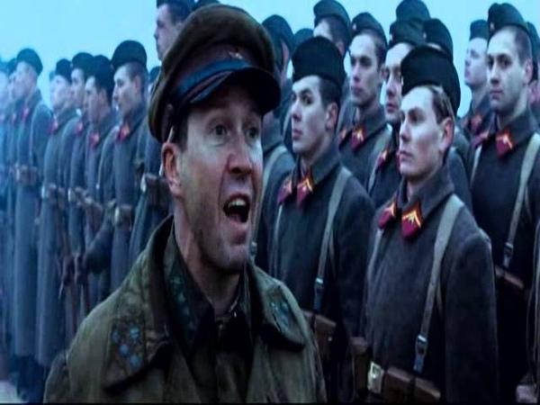 Штрафники изумились Штрафбат и Курсанты World War 2 penalty company