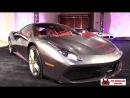 DS7 Crossback 2018 Falcon F7 1100hp Supercar 2018 Ferrari 488 GTBe 2018 Ferrari F12 Berlinetta by Creative 2016 auto prodam