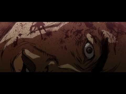 O Ren Ishii - Kill Bill