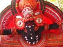 Kaliyattam Theyyam 1 Travel Kannur Kerala Videos