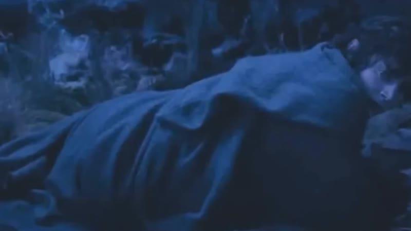 Промо ролик от нового сериала Властелин Колец. Игра престолов отдыхает