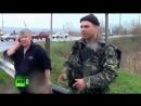 Фильм о том, как начинался беспредел на Юго-Востоке Украины👉Группа:Наш Донецк donetskcity2