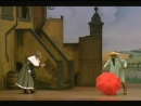 La fille mal gardée Nunes-Acosta, Royal Ballet 2005