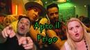 Despacito parodia APRO IL FRIGO by Federico Saliola Sabrina Antonetti OFFICIAL