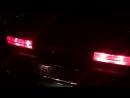 LED накладки на пороги, любой авто
