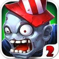 Zombie Diary 2 Evolution [Мод: много денег]