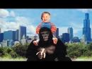 Младенец на прогулке или Ползком от гангстеров Baby's Day Out 1994 HD 1080p