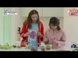 180511 Yeri, Seulgi (Red Velvet) @ Secret Unnie Ep. 2 [рус. саб]
