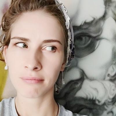 Марианна Милютина