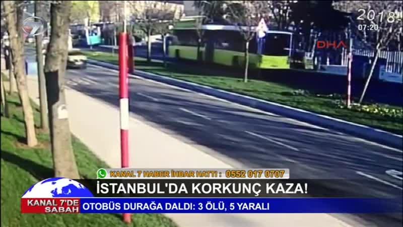 Kanal 7de Sabah - 2 Şubat 2018 -03
